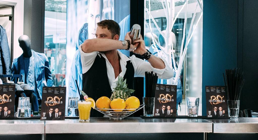 barkeeper kurs münchen